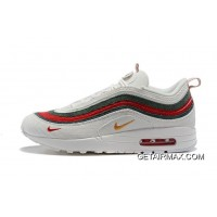 Women Sean Wotherspoon Nike Air Max 97 Hybrid SKU 67385-271 Where To Buy d8894bda3