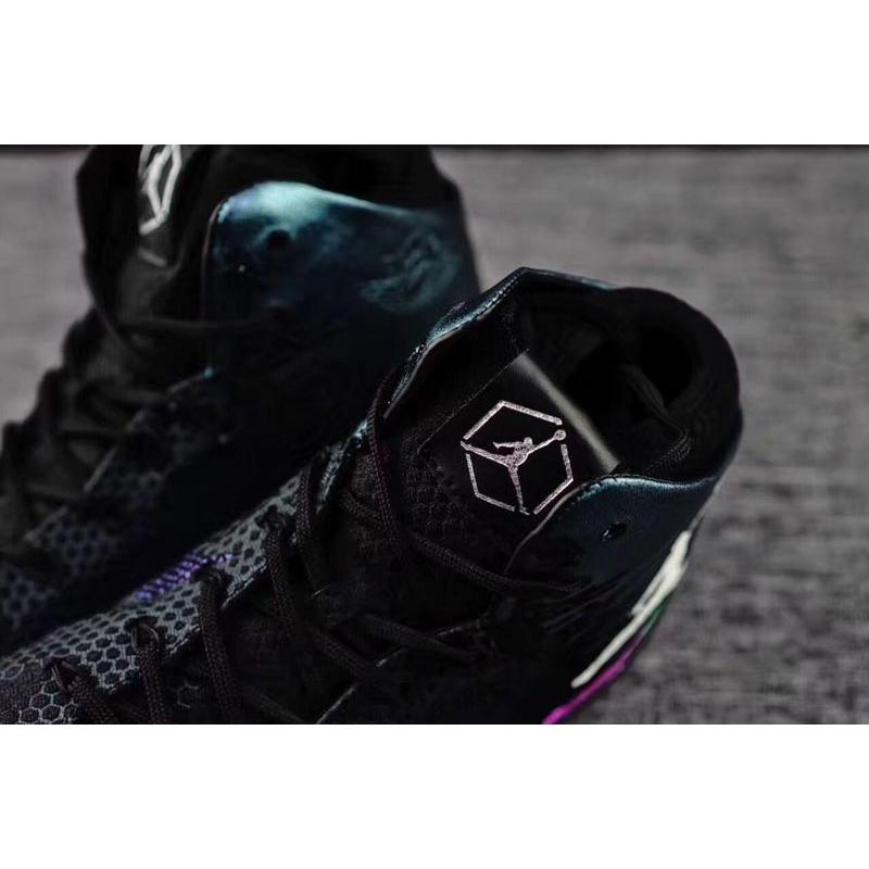 the latest cac31 c962a ... Air Jordan XXX1  All-Star  Purple And Teal Super Deals ...