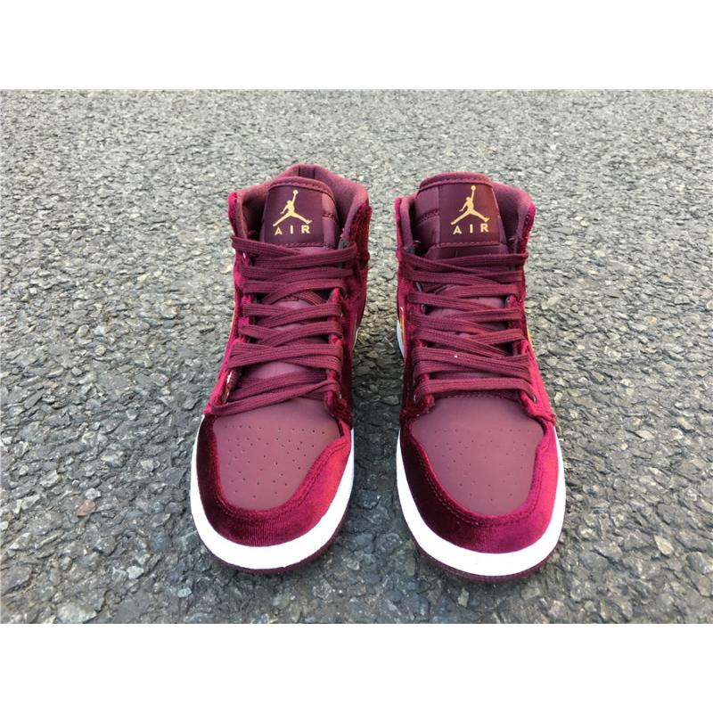 timeless design 881e8 68da4 switzerland air jordan 1 marron or c028e f78ac