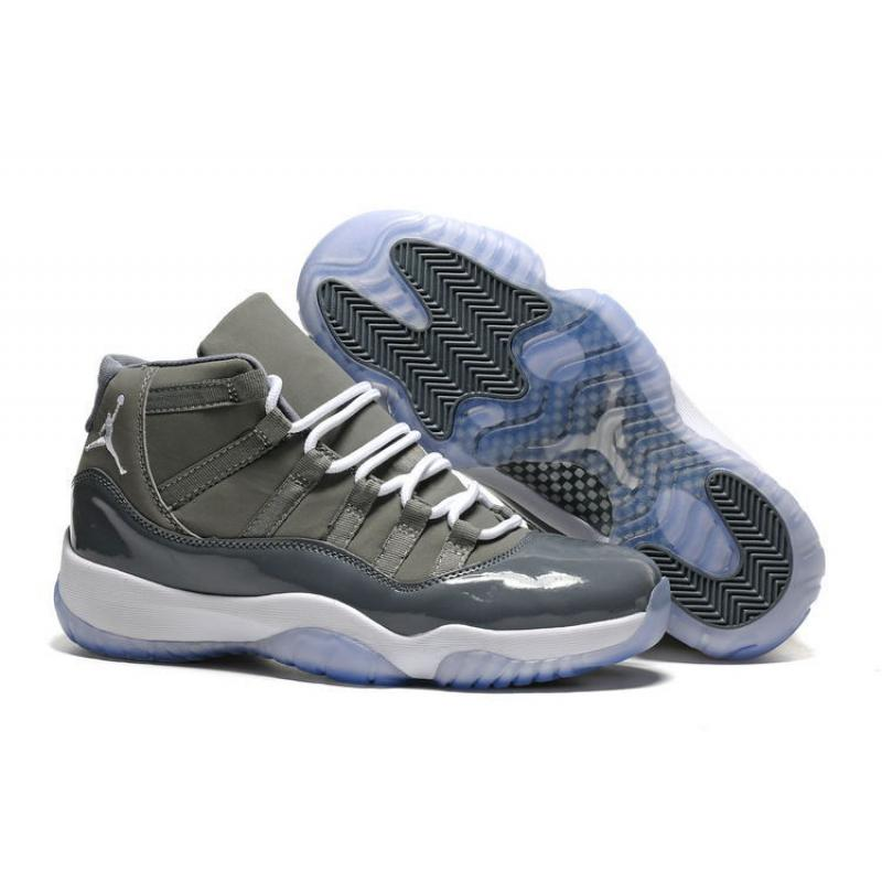 584238a4806f41 Best Air Jordan XI (11) Retro Cool Grey ...