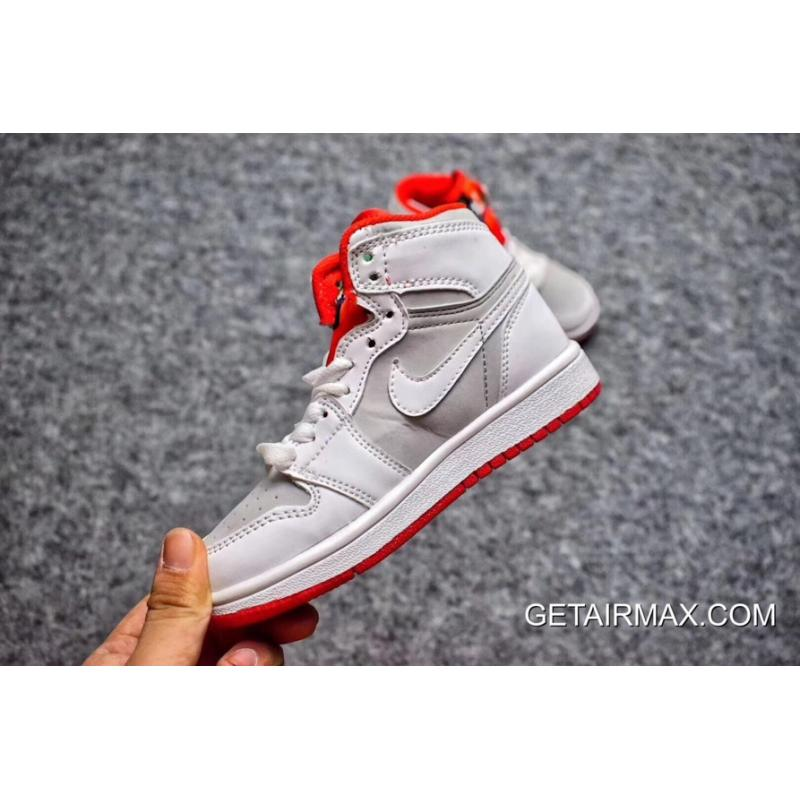 detailed look 50b9e 37b62 ... Best Air Jordan 1 Mid  Hare  For Kids ...