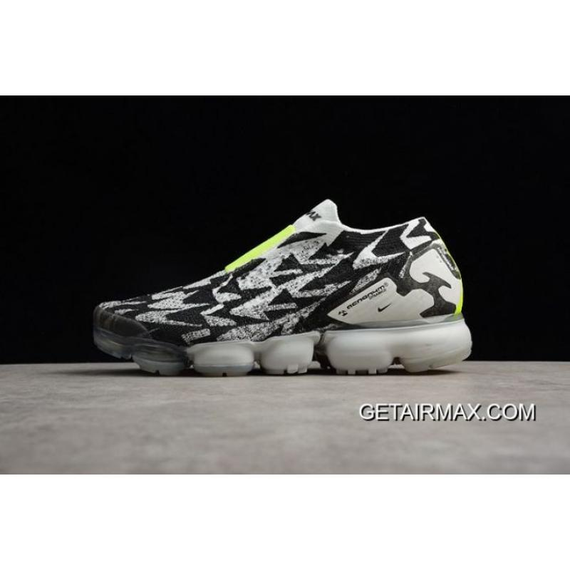 23e6a72e3e318 Men Acronym X Nike Air VaporMax Moc 2 Running Shoe SKU 172586-440 Best ...