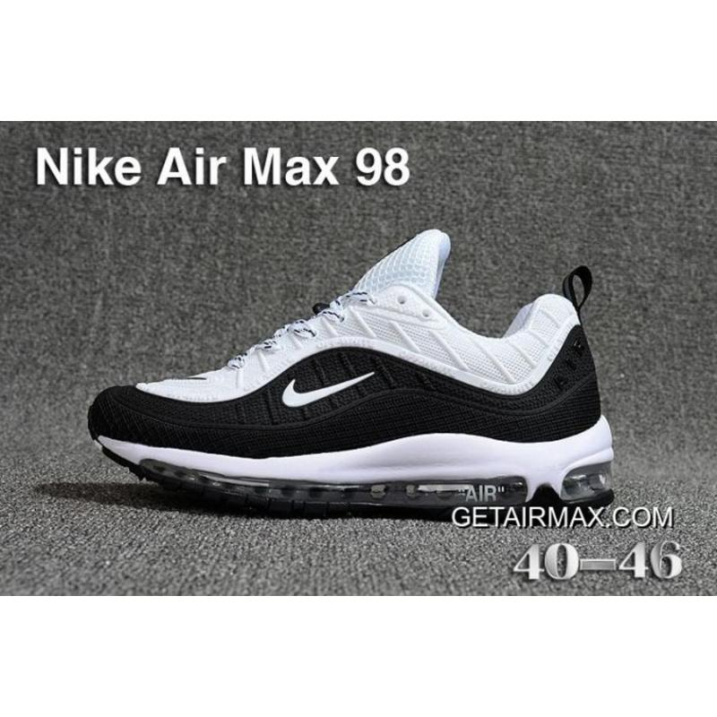 32aa4a73d2 For Sale Men Nike Air Max 98 Running Shoes KPU SKU:20796-355, Price ...