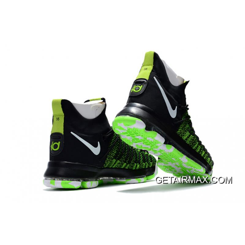 on sale 20a8f 7fae2 discount code for nike kd 9 yellow green a087d 92d11