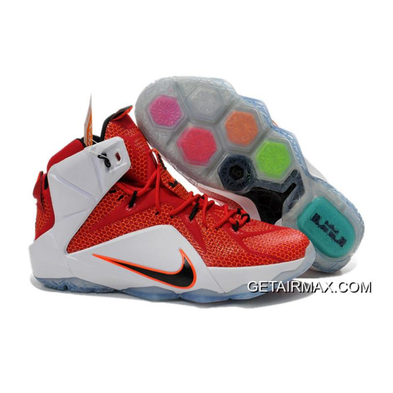 16d75cd83487a Best Men Nike Basketball Shoes LeBron XII Elite SKU 141660-342 ...
