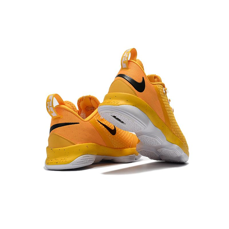 960f4623240 ... low price nike lebron 14 low yellow white latest 091f3 b6f01