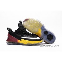 fe87a9ee61746 Men Nike Air LeBron XIII Basketball Shoes Low SKU 109058-459 New Year Deals