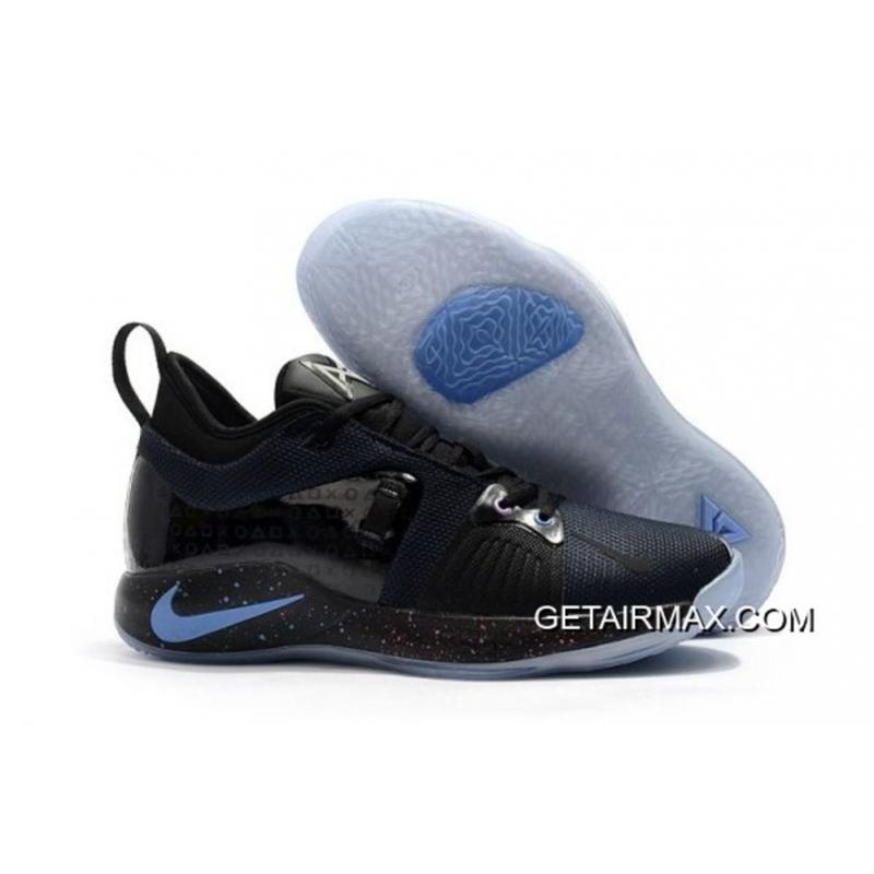 add2c059edf Nike PG 2  Playstation Black  Copuon ...