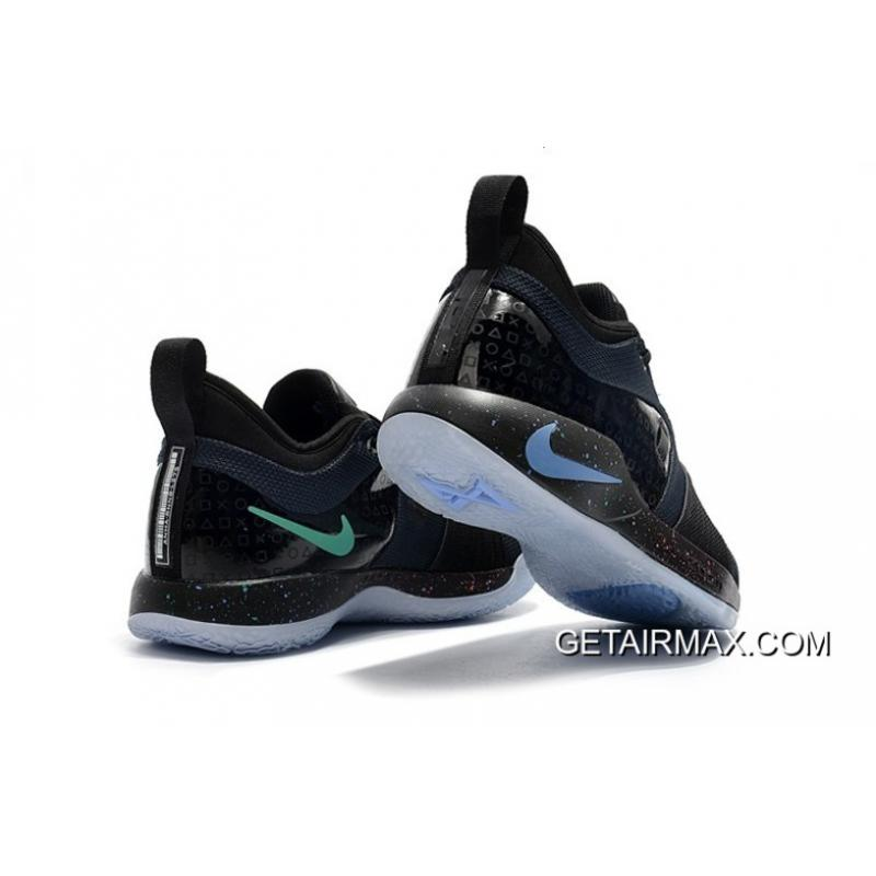 6d8a7928a78e playstation nike pg2 at7815 002  nike pg 2 playstation black copuon