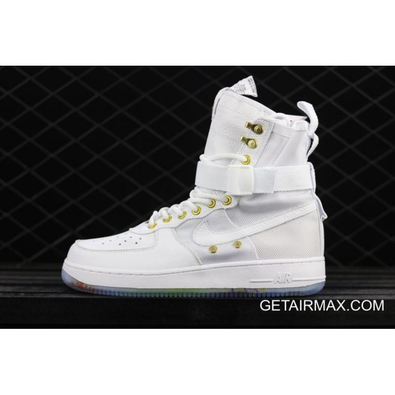 "Nike SF-AF1 Mid ""Lunar New Year"" New Style ... e197419c5"