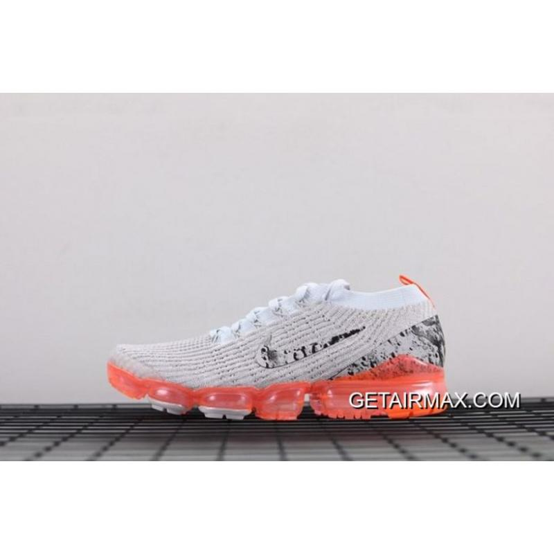 6f5bf48400d43 Men Nike Air VaporMax 2019 Running Shoes SKU 136841-250 Top Deals ...