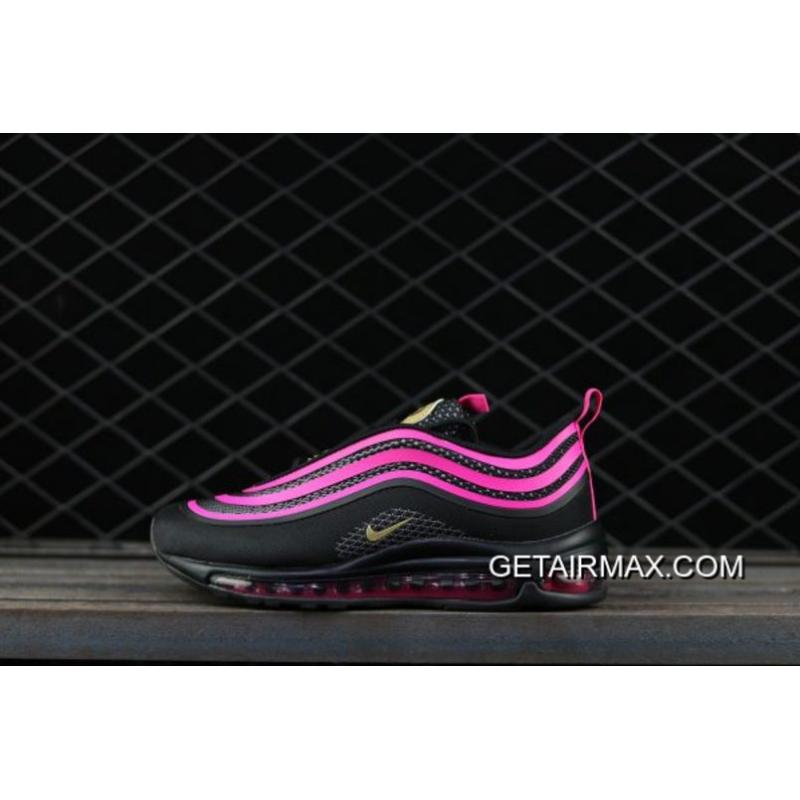 size 40 fd136 54819 New Style Nike Air Max 97 Ultra  Pink Prime  ...