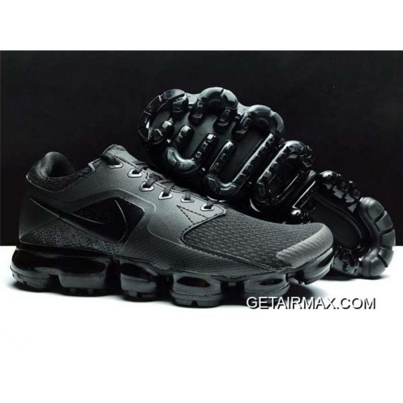 "Nike Air VaporMax Plus ""Triple Black"" Best ... 64d95b561"
