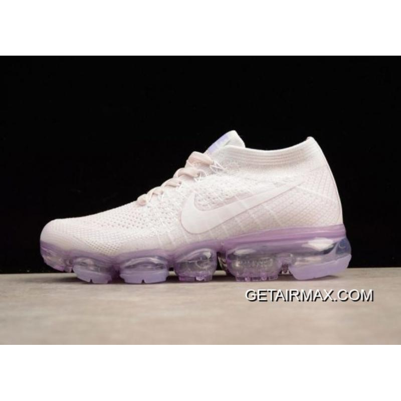 1f6179f11c690 New Year Deals Nike Air VaporMax Light Violet Violet Dust ...