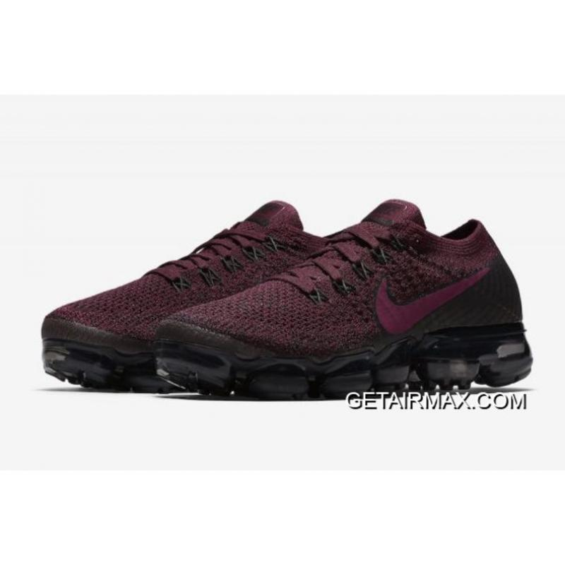 Nike Air VaporMax Berry Purple And Black For Sale ... ed2863d53
