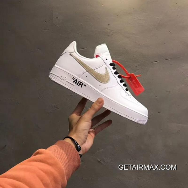 8c37171f95bc Men Nike Air Force 1 Off White SKU 179854-240 For Sale ...