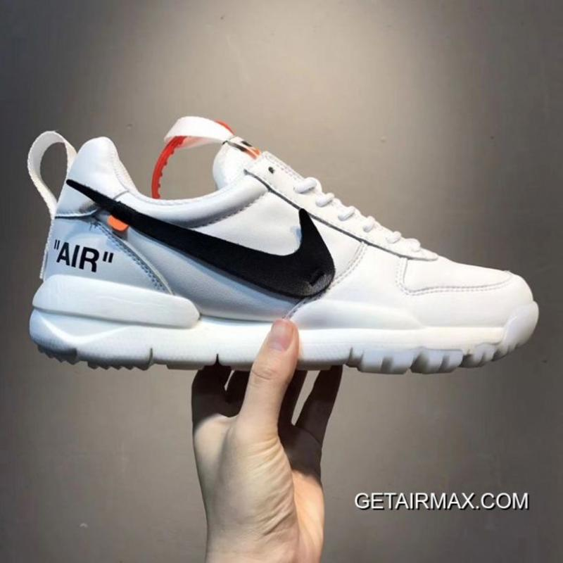 98168bdfefff0 Women Off White X Nike Craft Mars Yard Sneaker SKU 93878-228 Online ...