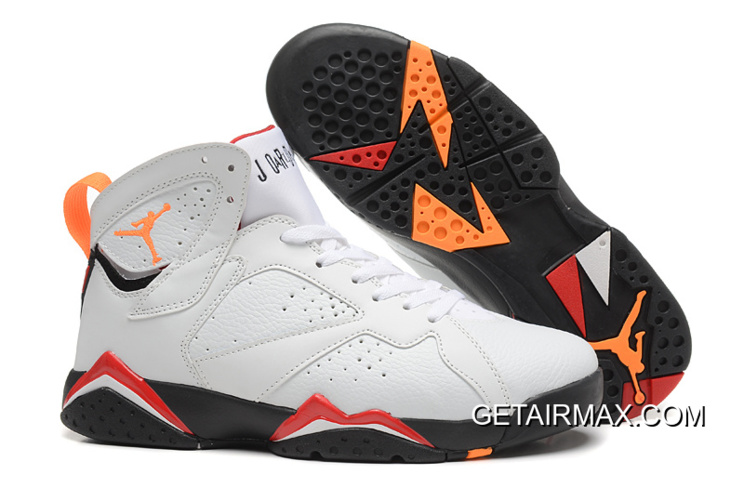 new styles 4e76b 32b00 Men Air Jordan VII Retro SKU 146032-218 Big Deals