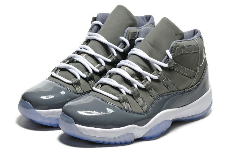 1fbffe773d3bff Best Air Jordan XI (11) Retro Cool Grey