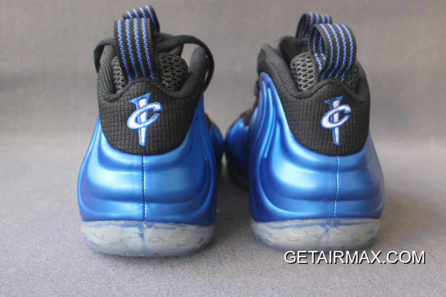 newest 62d53 bfc04 For Sale Nike Air Foamposite One XX OG  Royal  Dark Neon Royal And Black