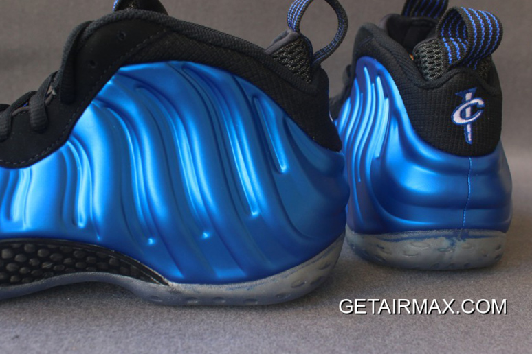 newest aa823 eb6a7 For Sale Nike Air Foamposite One XX OG  Royal  Dark Neon Royal And Black