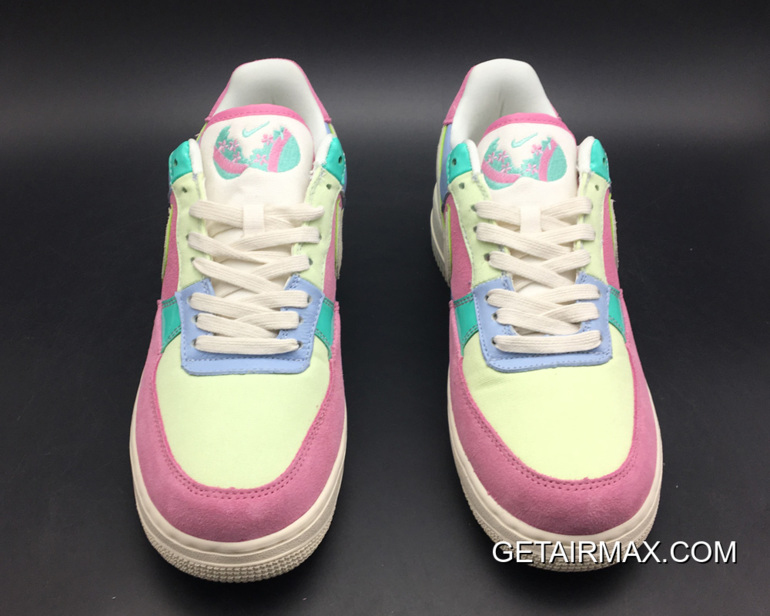 967fa26dd7 Copuon Nike Air Force 1 Low 'Easter Egg', Price: $87.19 - Air max ...