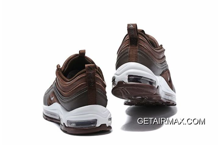 wholesale dealer d308a b765e Men Nike Air Max 97 Running Shoes SKU 390-431 New Style
