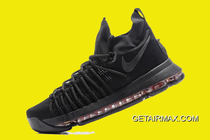 11c34a6bd7e Discount Nike KD 9  Black Space  843392-001