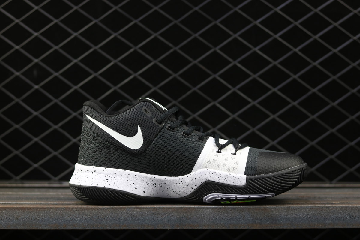 best service 9ef1b 95f4c ... fearless only basketball shoes where to buy 6bc1c 289c5  coupon code  for nike kyrie 3 tuxedo black and white super deals 1bb83 5dad5