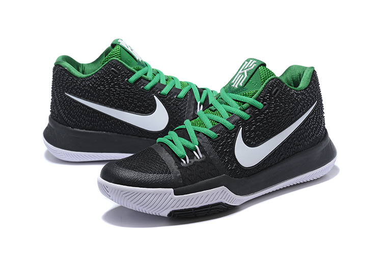 uk availability a4086 ff6aa spain nike kyrie 3 green fab92 738d4