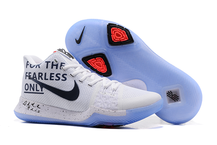 official photos 5b3b3 12054 For Sale Nike Kyrie 3 'For The Fearless Only'