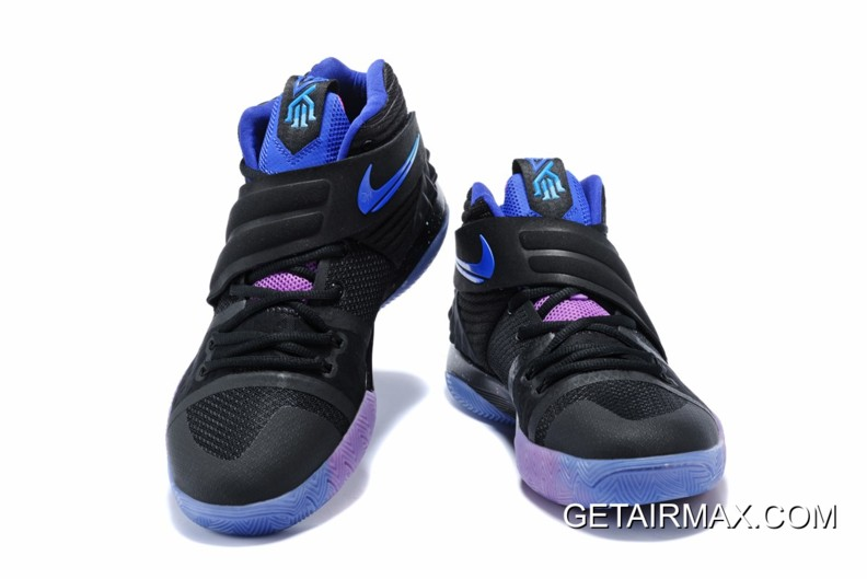 """huge discount 2bf75 74891 New Year Deals Nike Kyrie S1 Hybrid """"Flip The Switch"""""""