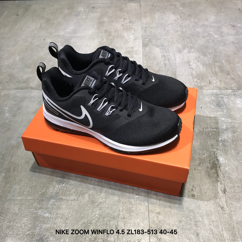 71ae82f2d72 Nike ZOOM WINFLO 4.5 SHIELD LUNAREPIC Running Shoes ZL183-513 New Release  ...