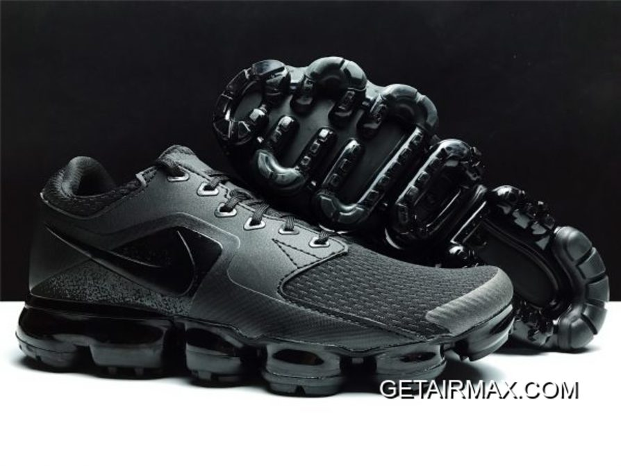 21b5e9f8fe8fff ... spain nike air vapormax plus triple black best 65682 57b8d