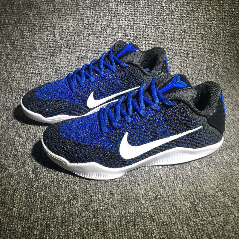 5c6dc0fc3bb4 ... Online Nike Kobe 11 Elite Low  Mark Parker  ...