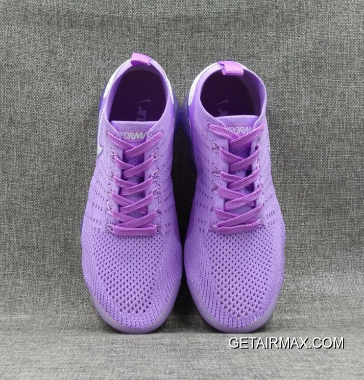 new concept 33a18 abb09 Super Deals Women Nike Air VaporMax Flyknit 2 Sneakers SKU:190705-371